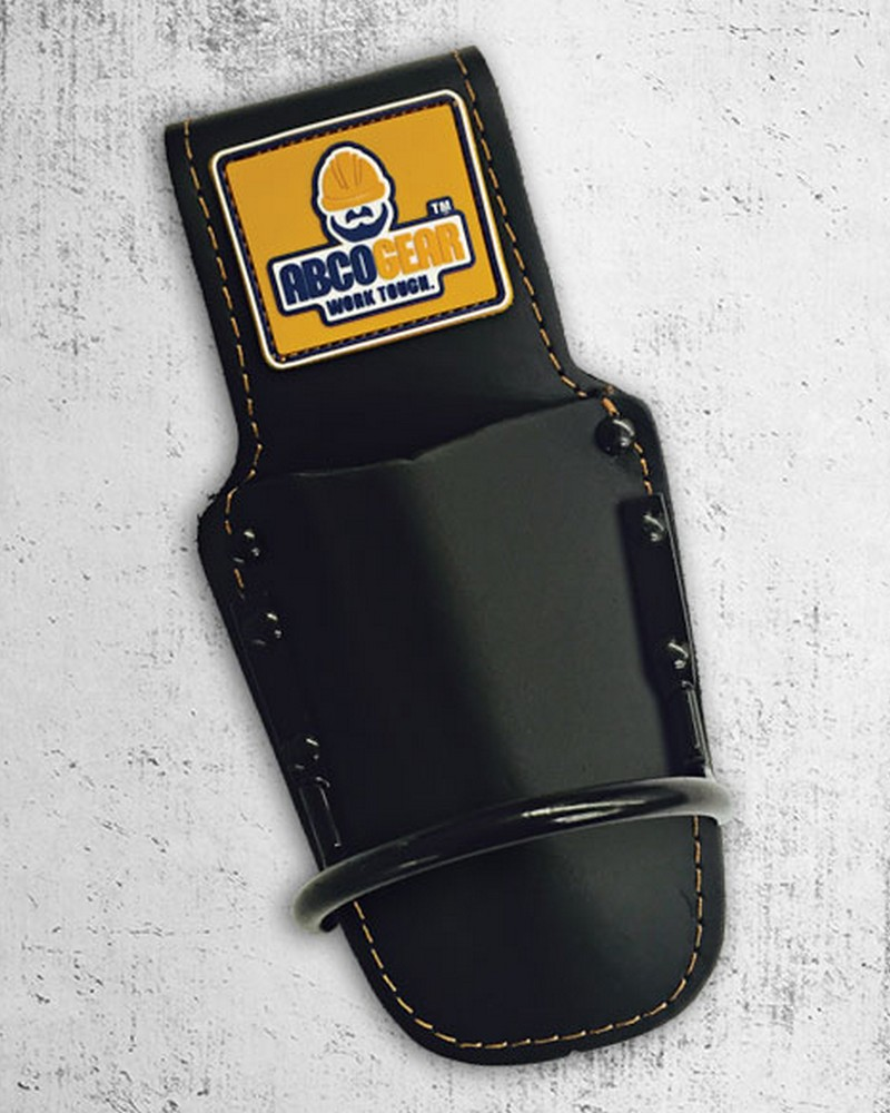 Hammer Holder and Utility Sheath Leather -1320-1