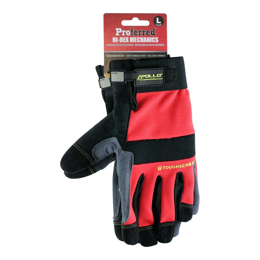 Mechanics Industrial Gloves