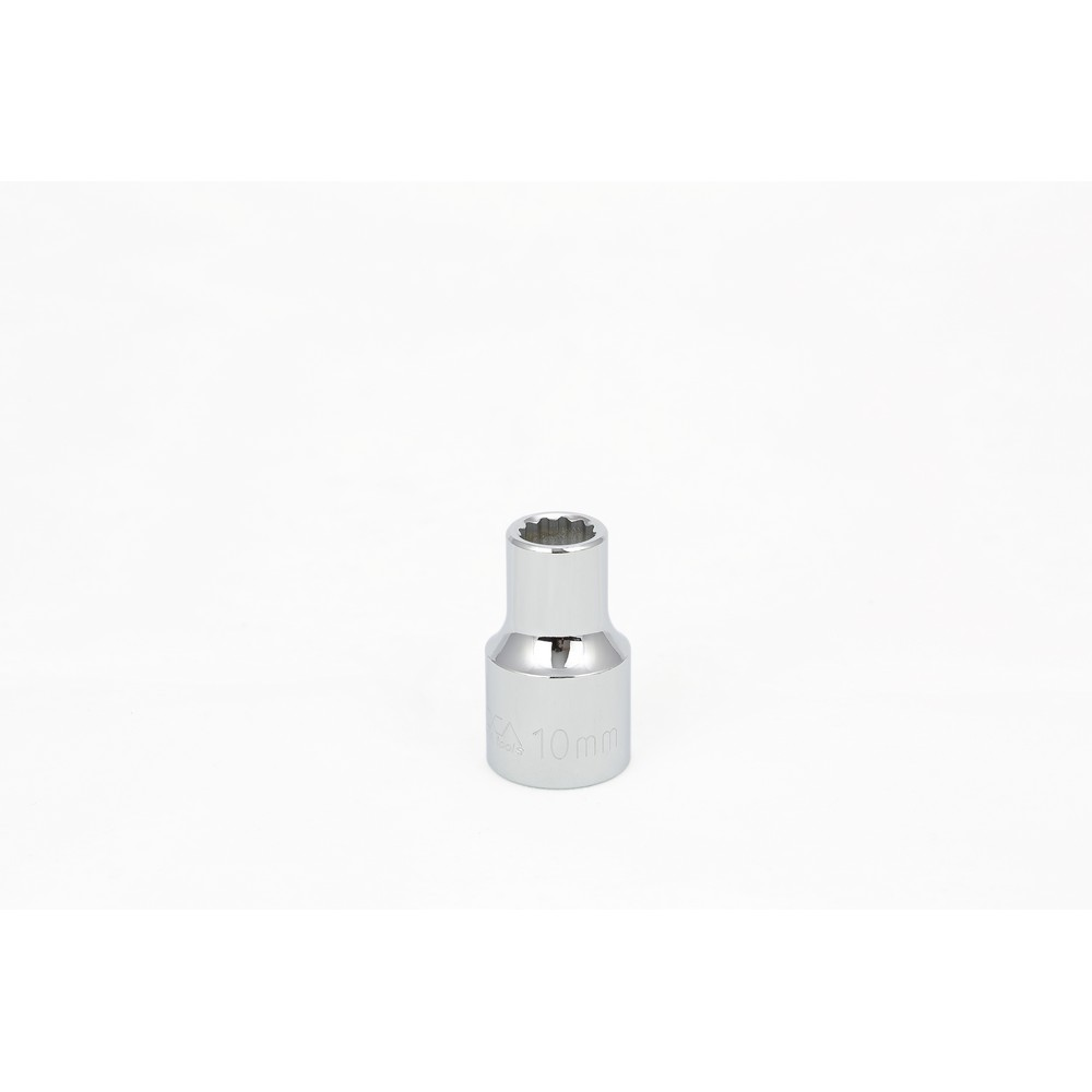"1/2"" Drive Metric 12pt. Standard Socket (select size)"